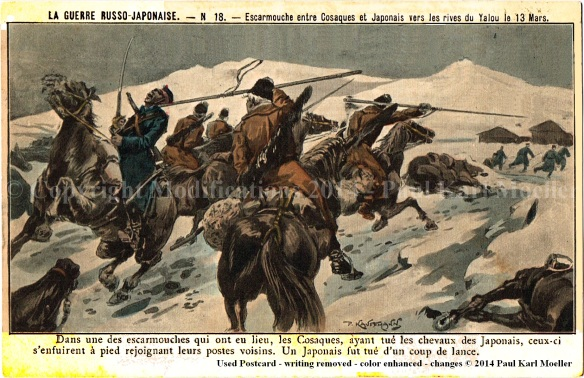 Battle by the Yalu