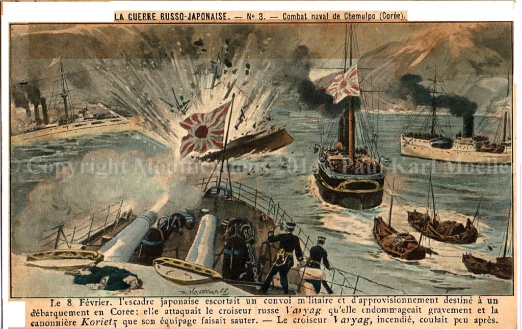 russo japanese war essay Battle of port arthur (naval) part of the russo-japanese war: japanese print displaying the destruction of a russian ship.