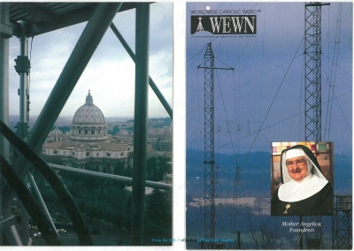 QSL Cards _ Religious